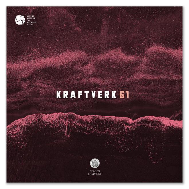 Forsidefoto Kraftverk 61