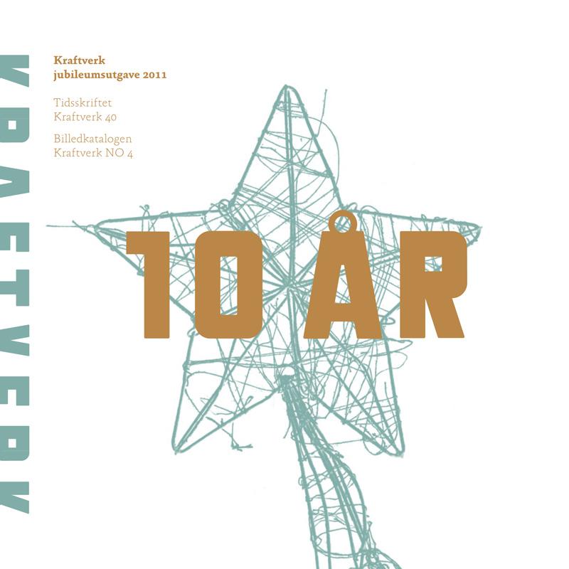Jubileumsutgivelse: Tidsskrift 40/Billedkatalog 4, 2011